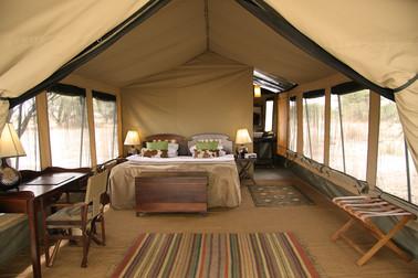Manyara Ranch Tented Camp