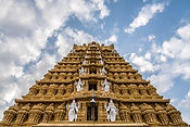 Chamundi Sri Chamundeshwari Temple Mysor