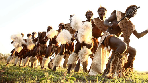 Learn about the Zulu culture and insights into the Anglo-Zulu war