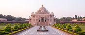 Swaminarayan Akshardham Temple.jpg