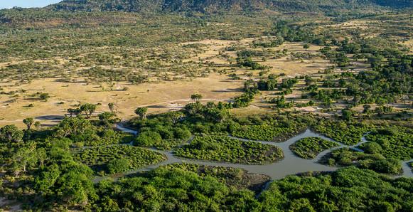"""The """"Okavango Delta"""" of Tanzania"""