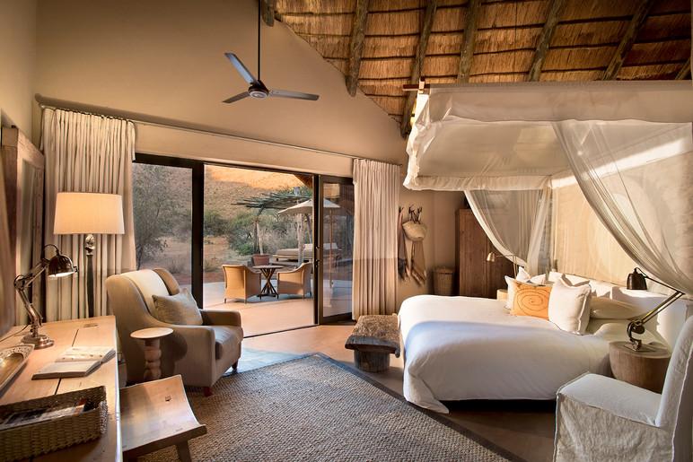 Tswalu Tarkuni Lodge