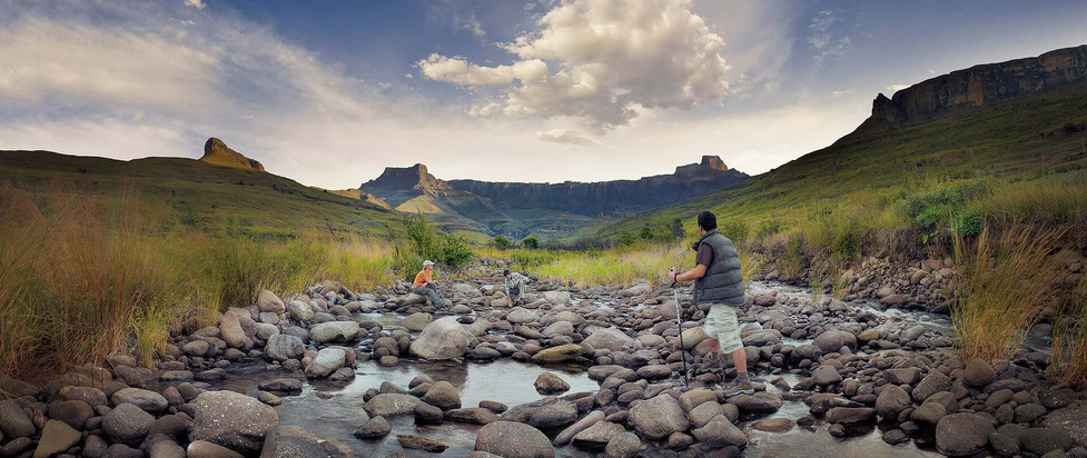 A rich variety of activities from hiking, fishing, nature picnics, heli tours and more