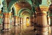 Mysore Palace halls 2.jpg