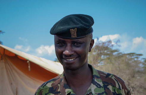 "Meet the ""Wildlife Warriors"" of Lewa Wildlife Conservancy"