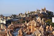 Palitana Jain Temple, Bhavnagar.jpg