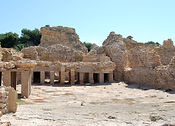 Roman ruins of Nora.jpg