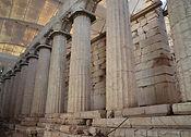 Temple of Apollo in Bassae - UNESCO 3.jp