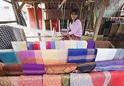 Ban Saphai weaving village.jpeg