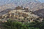 Dhee Ayn village in Al Baha region 2.JPG