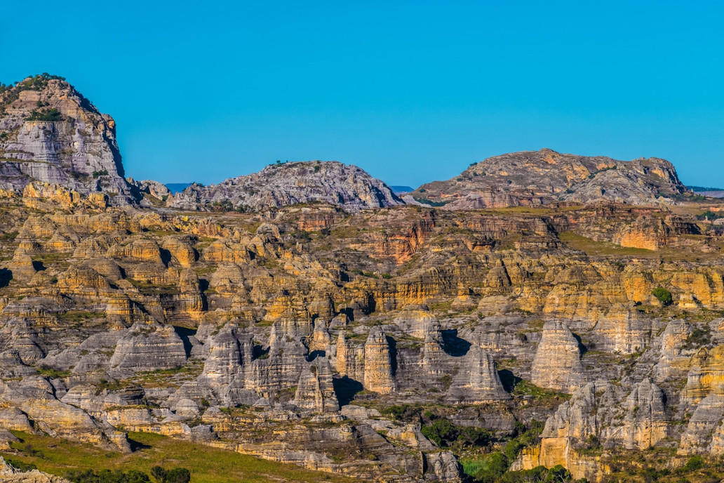A photography paradise for geology lovers