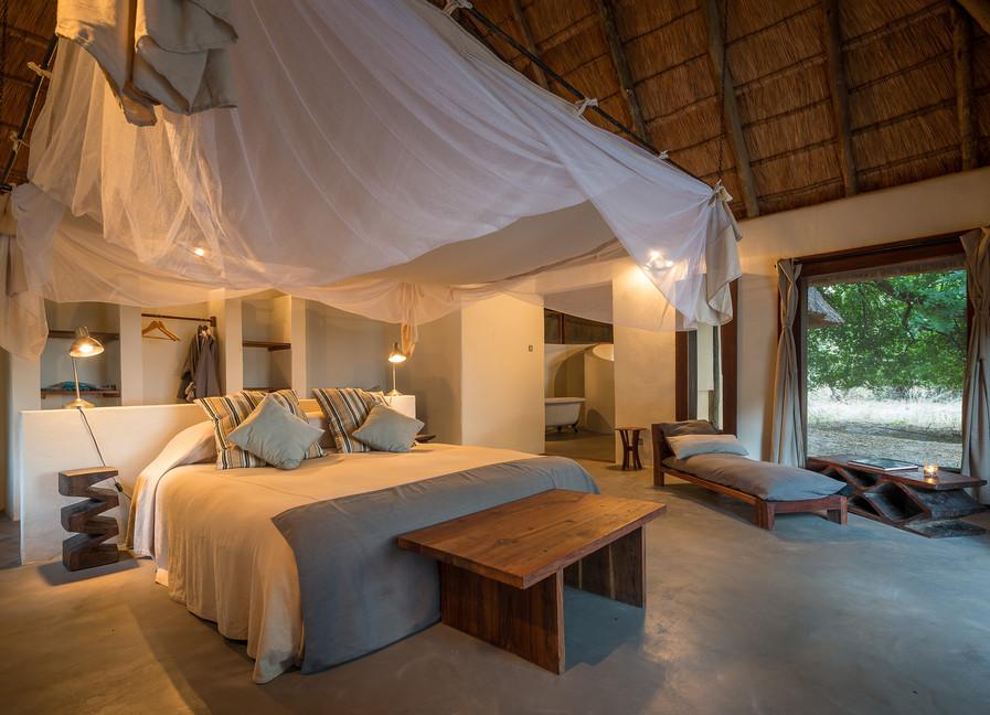 Luangwa River Camp
