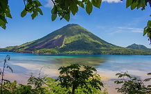 Guning-Api-as-seen-from-banda-besar-view