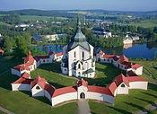 Pilgrimage Church of Saint John of Nepom