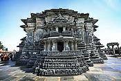 Belur Chennakesava Temple UNESCO 2.jpg