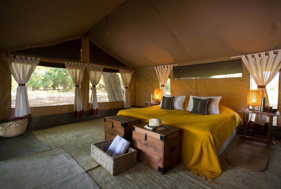 Lale's Camp