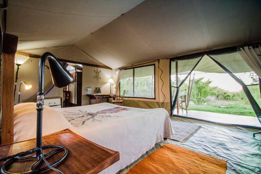 Kwihala Camp