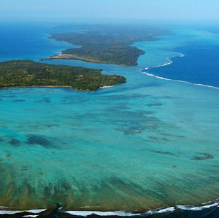 Madagascar's West Coast