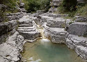 natural-pools-mikro-papingo-Epirus-Greec