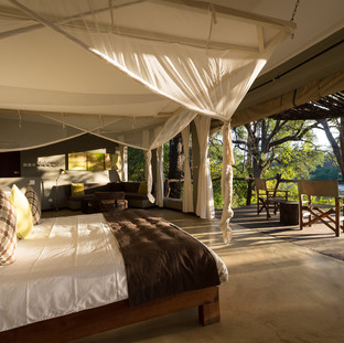 Mkulumadzi Safari Lodge