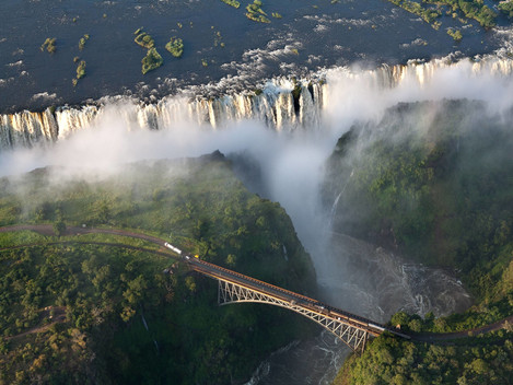 One of the most incredible natural wonders of the world
