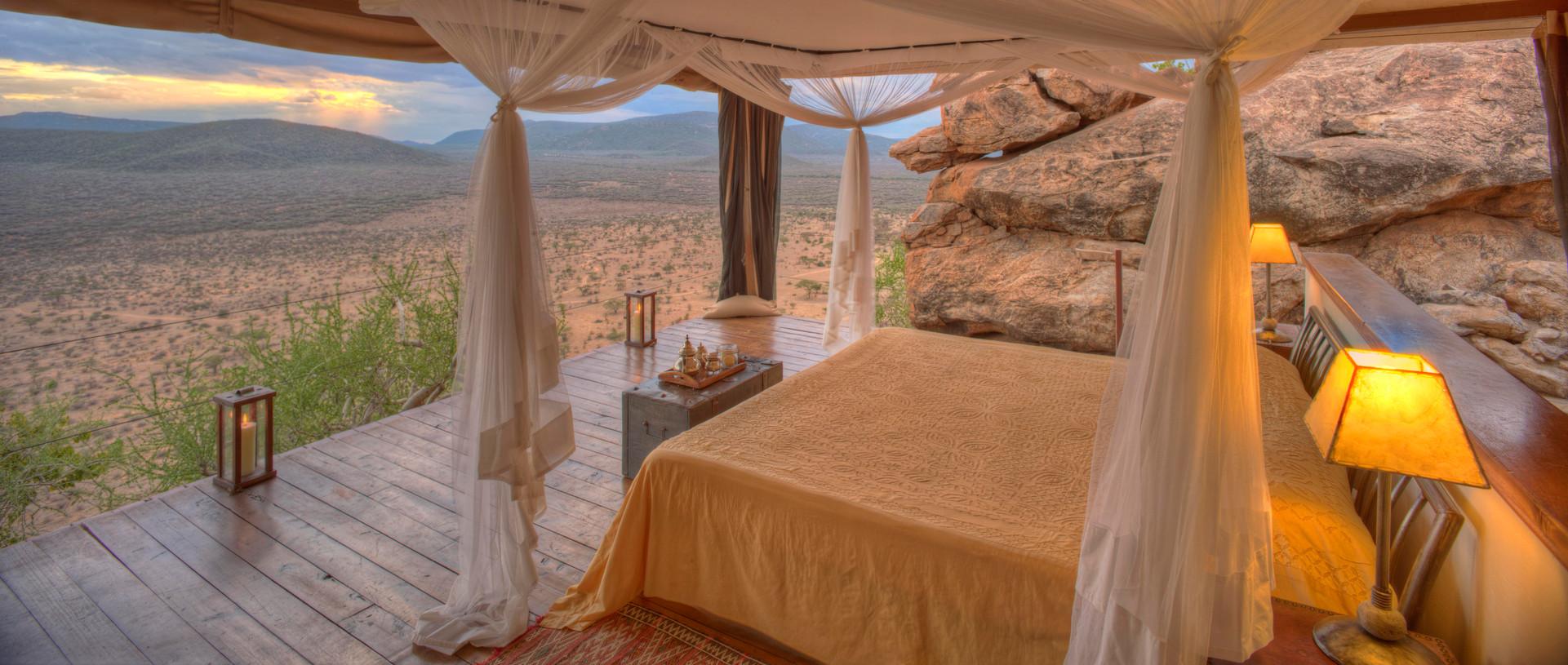 Saruni Samburu Camp
