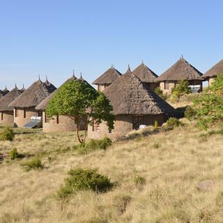 Simien Lodge