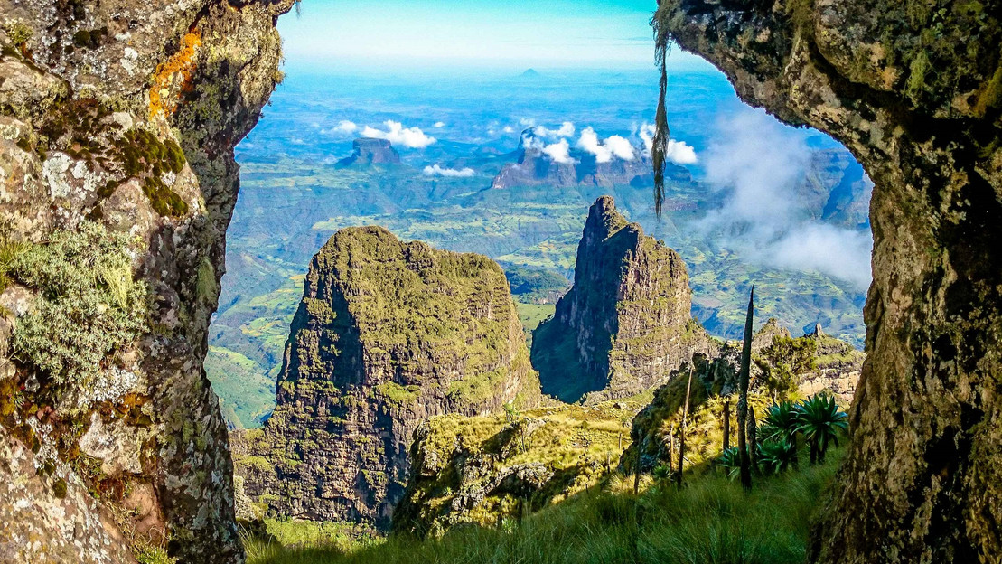 Some of the most spellbinding hikes in the world