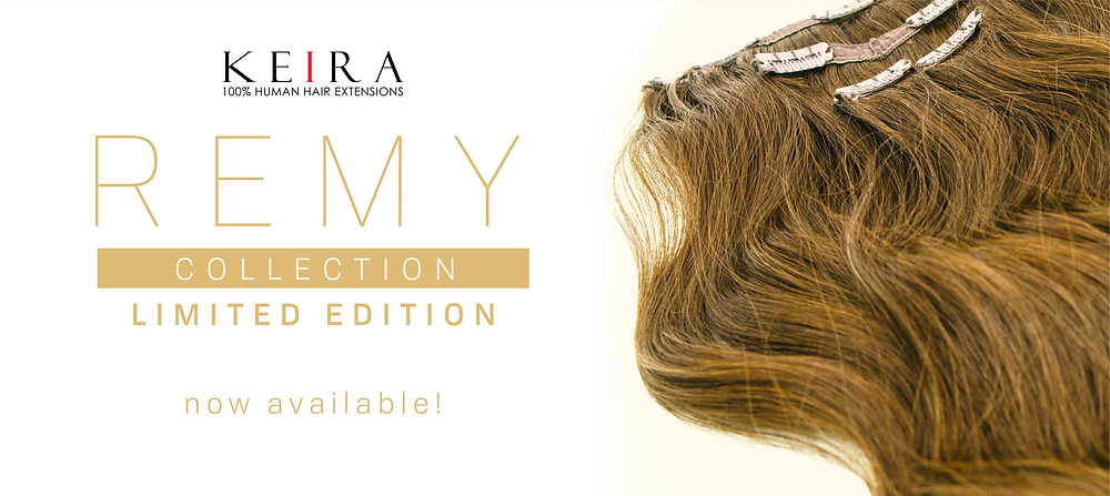 remy collection by lynelle hair, Keira Hair Extensions