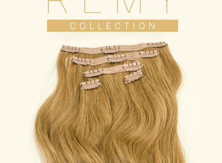JUST IN: Remy Collection by Lynelle Hair