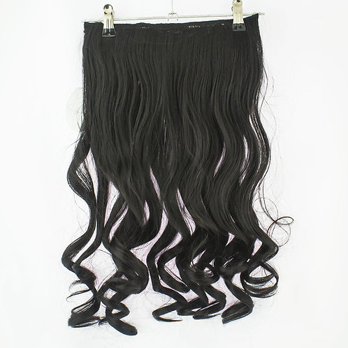 Phanie One Piece Synthetic Hair Extensions