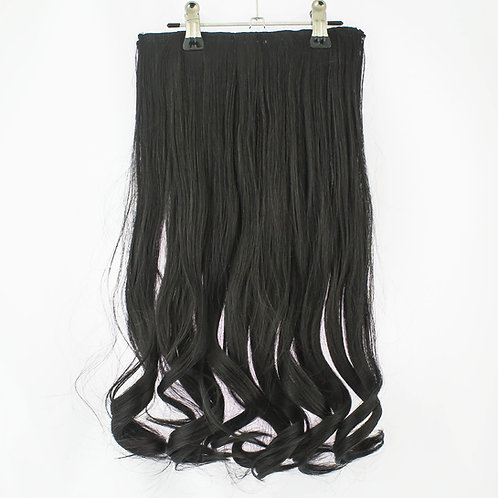 Clariz One Piece Synthetic Hair Extensions