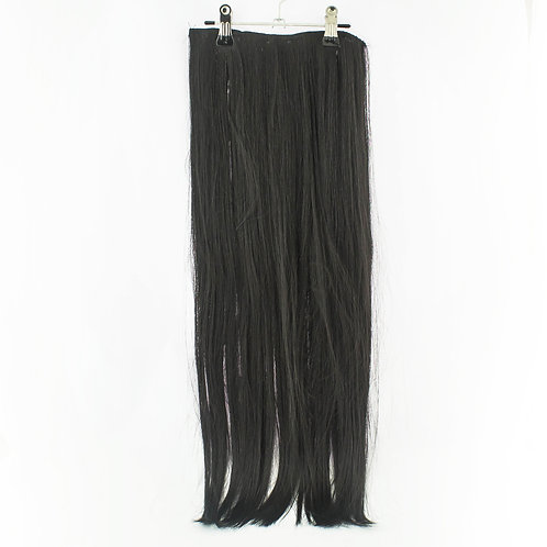 Dhez One Piece Synthetic Hair Extensions