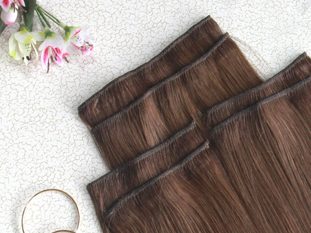 4 Ways to Use Keira Hair Extensions