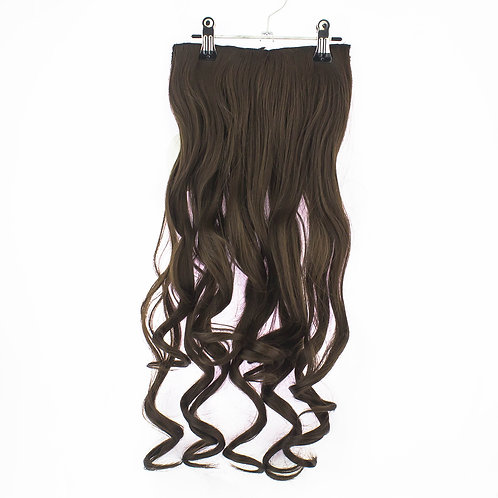 Alea One Piece Synthetic Hair Extensions