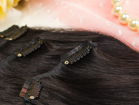 Are Keira Hair Extensions made of human hair?