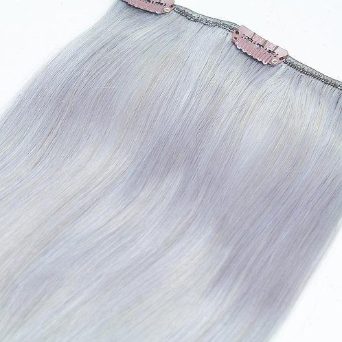 16 inches 3-clip, Silver Ash