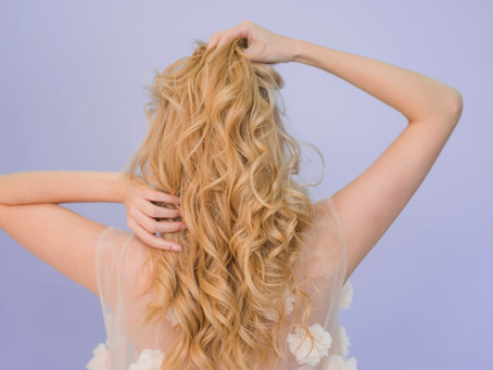 Do hair extensions stop hair growth?