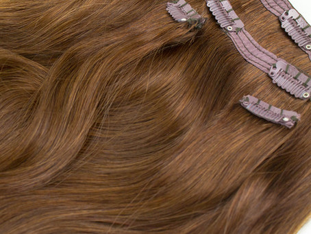 The Basics of Keira Hair Extensions