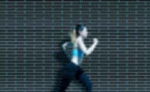 course à pied Femme