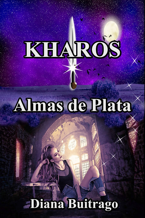 Kharos-Almas de Plata