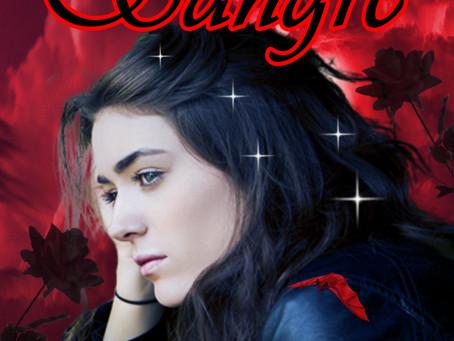 Nuevas portadas de la saga Canción de Vampiro
