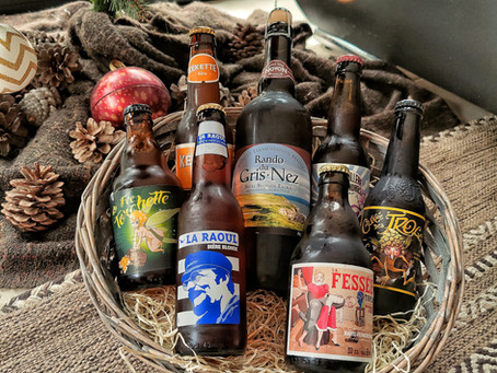 Noël de Ch'Nord | #1 Les bières