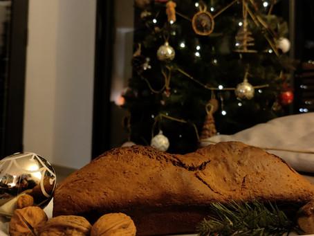 Recette qui sent bon les fêtes | Le pain d'épices