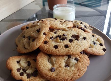 Cuisine | Cookies rapides