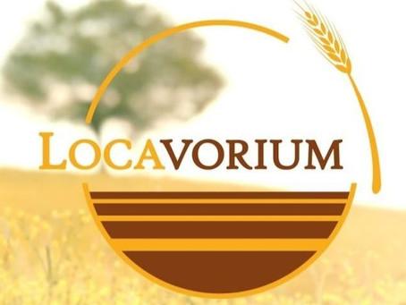 Courses 100% locales | Locavorium