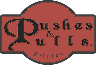 Pushes and Pulls Logo