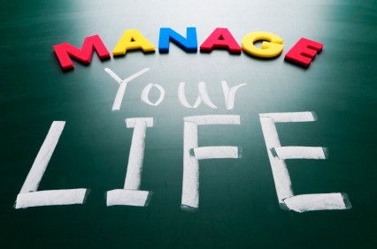 Principles for Effectively Managing Life (and a Disability)