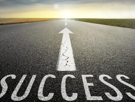 How You Define Success