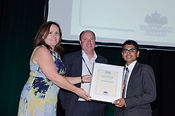 Harlow College's Governor's Award